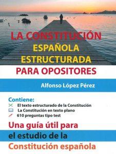 Libro Oficial Aprendoyo.com, Constitución para opositores